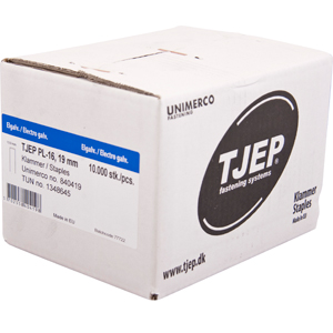 TJEP PL-16 Staples
